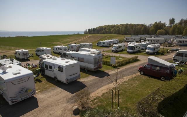 Camping & Ostseeferienpark Walkyrien
